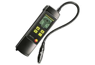 Детектор горючих газів testo316-2